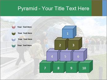 Modern Romanian City PowerPoint Templates - Slide 31