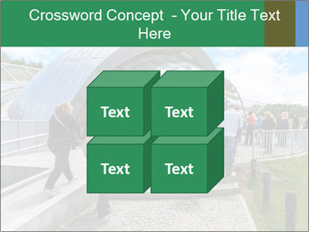 Modern Romanian City PowerPoint Templates - Slide 39