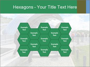 Modern Romanian City PowerPoint Templates - Slide 44