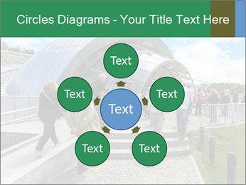 Modern Romanian City PowerPoint Templates - Slide 78
