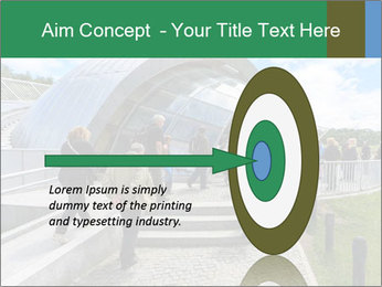 Modern Romanian City PowerPoint Templates - Slide 83