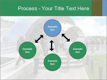 Modern Romanian City PowerPoint Templates - Slide 91