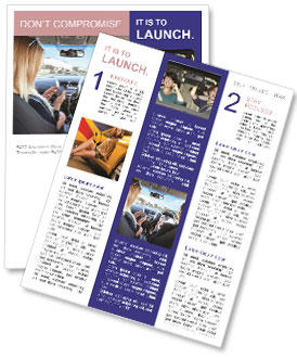 0000090714 Newsletter Template