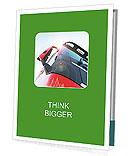 0000090716 Presentation Folder