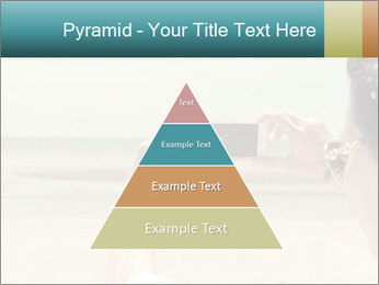 Photo OF Beach PowerPoint Template - Slide 30