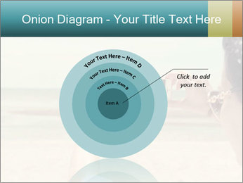 Photo OF Beach PowerPoint Template - Slide 61