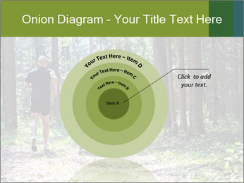 A couple jogging PowerPoint Templates - Slide 61