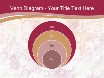 Colorful flowers paper PowerPoint Templates - Slide 34
