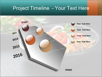 Traditional cilli con carne PowerPoint Template - Slide 26