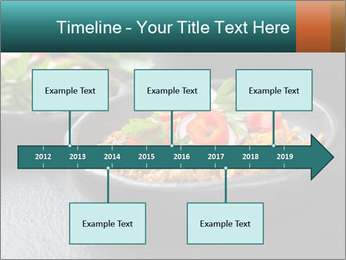 Traditional cilli con carne PowerPoint Template - Slide 28