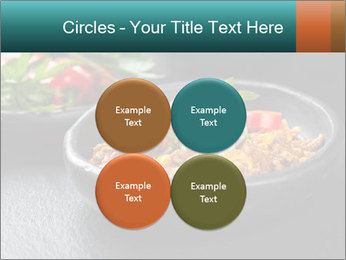 Traditional cilli con carne PowerPoint Template - Slide 38