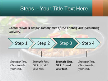 Traditional cilli con carne PowerPoint Template - Slide 4