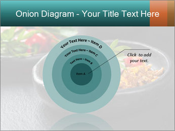 Traditional cilli con carne PowerPoint Template - Slide 61