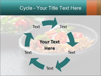 Traditional cilli con carne PowerPoint Template - Slide 62