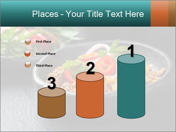 Traditional cilli con carne PowerPoint Template - Slide 65