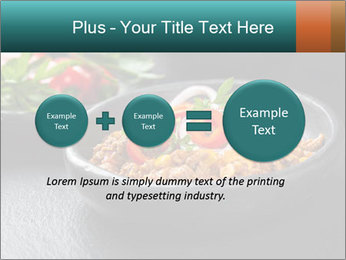 Traditional cilli con carne PowerPoint Template - Slide 75