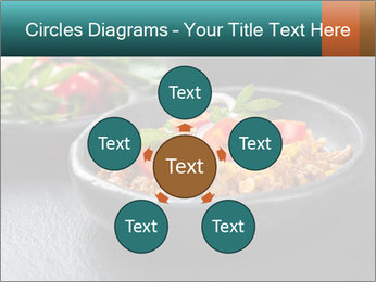 Traditional cilli con carne PowerPoint Template - Slide 78