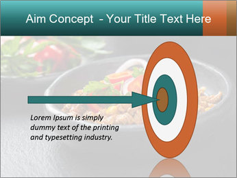 Traditional cilli con carne PowerPoint Template - Slide 83