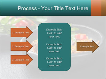 Traditional cilli con carne PowerPoint Template - Slide 85