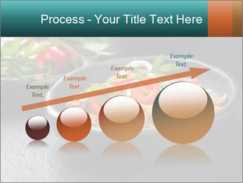Traditional cilli con carne PowerPoint Template - Slide 87