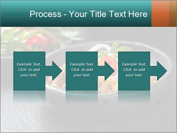Traditional cilli con carne PowerPoint Template - Slide 88