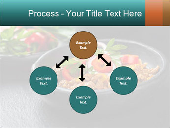 Traditional cilli con carne PowerPoint Template - Slide 91