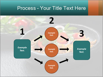 Traditional cilli con carne PowerPoint Template - Slide 92