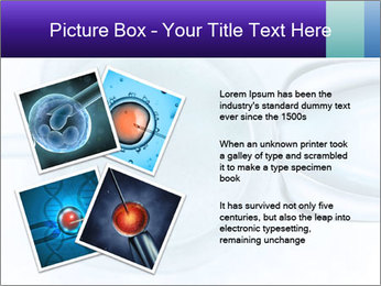 Vitro fertilization PowerPoint Template - Slide 23