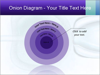 Vitro fertilization PowerPoint Template - Slide 61