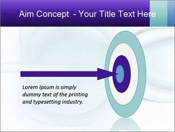 Vitro fertilization PowerPoint Template - Slide 83
