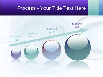 Vitro fertilization PowerPoint Template - Slide 87