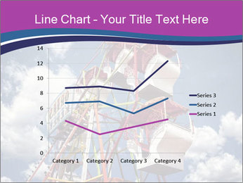 Old ferris wheel PowerPoint Template - Slide 54