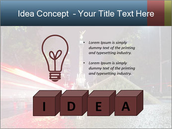 The Angel of Independence PowerPoint Template - Slide 80