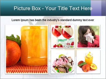 Folk remedies for colds PowerPoint Template - Slide 19