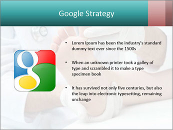 Dermatologist PowerPoint Templates - Slide 10
