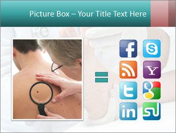Dermatologist PowerPoint Templates - Slide 21