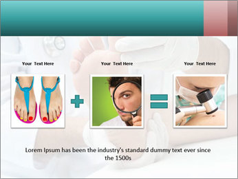 Dermatologist PowerPoint Templates - Slide 22