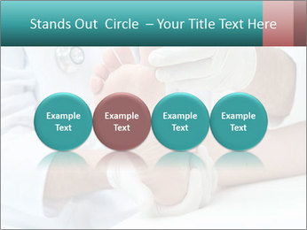 Dermatologist PowerPoint Templates - Slide 76