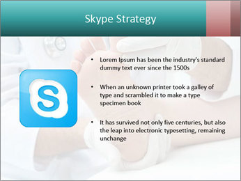Dermatologist PowerPoint Templates - Slide 8