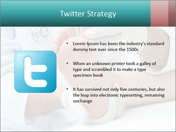 0000090744 PowerPoint Template - Slide 9