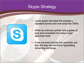 Mixed yolk eggs PowerPoint Template - Slide 8