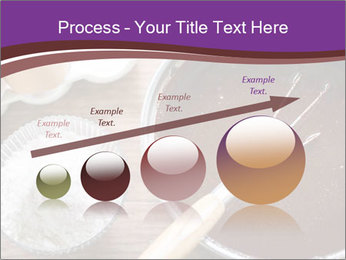 Mixed yolk eggs PowerPoint Template - Slide 87