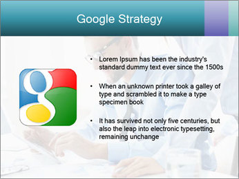 Two business partners PowerPoint Template - Slide 10