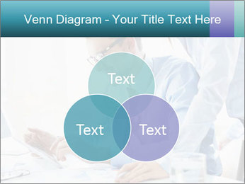 Two business partners PowerPoint Template - Slide 33