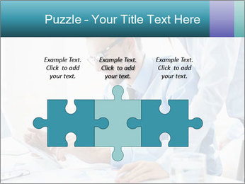 Two business partners PowerPoint Templates - Slide 42