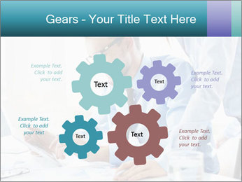 Two business partners PowerPoint Templates - Slide 47