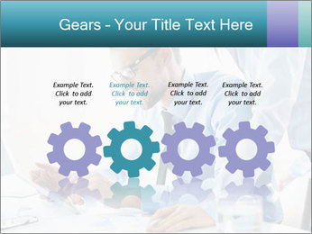 Two business partners PowerPoint Templates - Slide 48