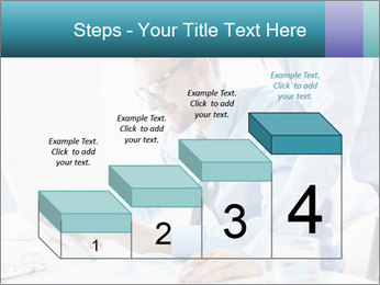 Two business partners PowerPoint Templates - Slide 64