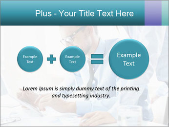 Two business partners PowerPoint Templates - Slide 75