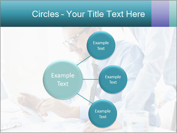 Two business partners PowerPoint Templates - Slide 79
